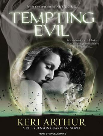 Download Tempting Evil by Keri Arthur