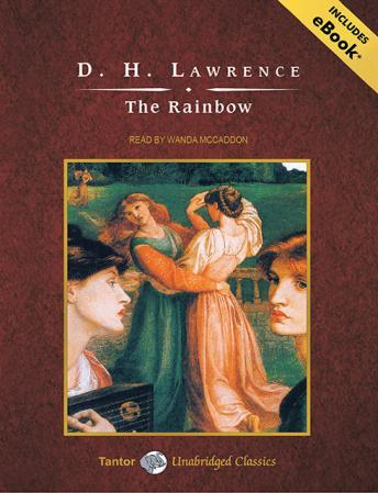 Rainbow [With eBook], D.H. Lawrence