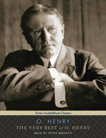 Very Best of O. Henry, O. Henry