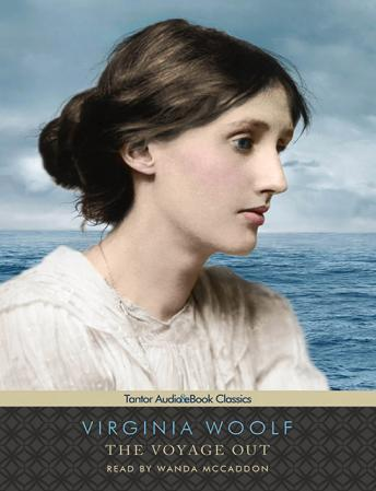 Voyage Out, Virginia Woolf