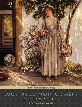 Rainbow Valley, Lucy Maud Montgomery