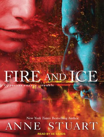 Fire and Ice, Anne Stuart