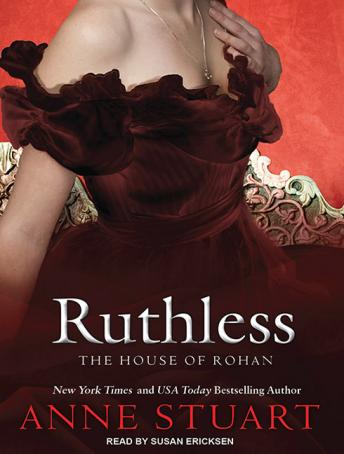 Ruthless, Anne Stuart