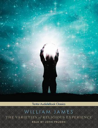 Varieties of Religious Experience [With eBook], William James