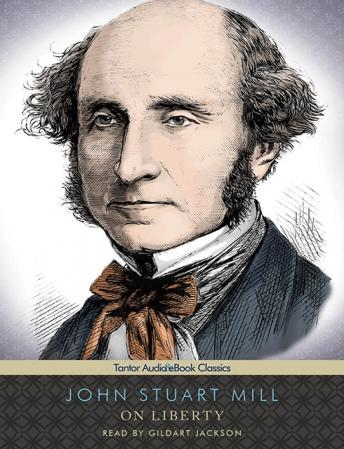 Download On Liberty by John Stuart Mill