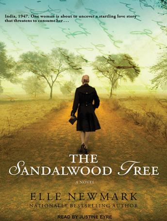 Sandalwood Tree: A Novel, Elle Newmark