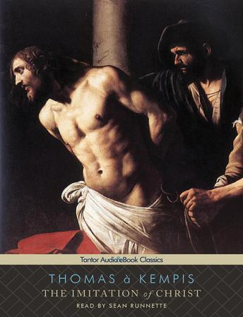 Imitation of Christ, Thomas à Kempis