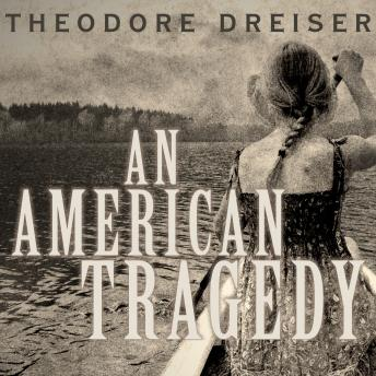 American Tragedy details