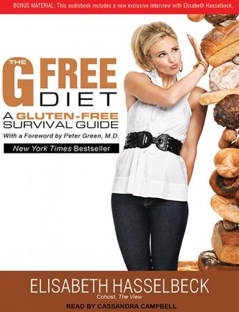 G-Free Diet: A Gluten-Free Survival Guide sample.