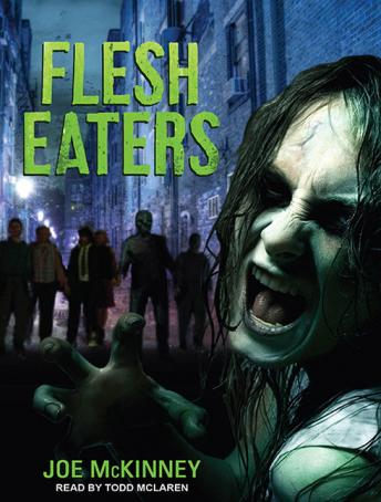 Flesh Eaters, Joe McKinney