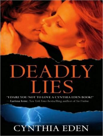 Download Deadly Lies by Cynthia Eden