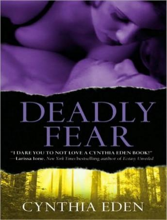 Download Deadly Fear by Cynthia Eden