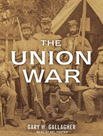 Union War sample.