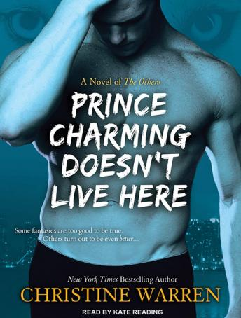 Prince Charming Doesn't Live Here, Christine Warren