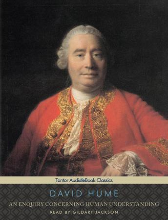 Enquiry Concerning Human Understanding, David Hume