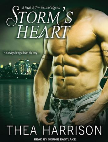 Download Storm's Heart by Thea Harrison