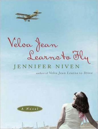 Velva Jean Learns to Fly, Jennifer Niven