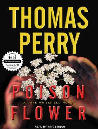 Poison Flower: A Jane Whitefield Novel, Thomas Perry