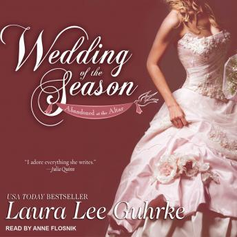 Wedding of the Season, Laura Lee Guhrke
