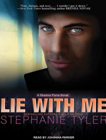 Lie with Me, Stephanie Tyler