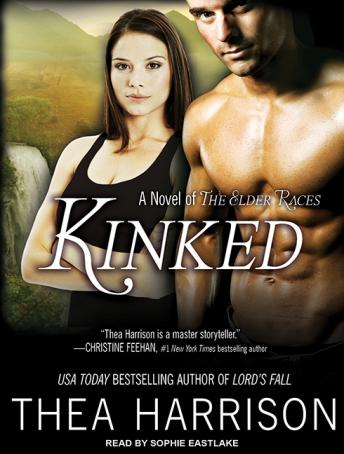 Kinked: A Novel of the Elder Races