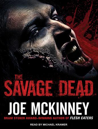 Savage Dead, Joe McKinney