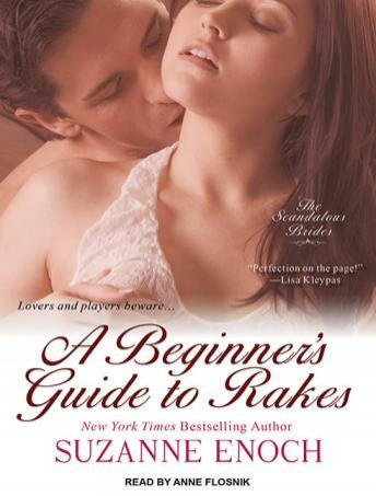 Beginner's Guide to Rakes, Suzanne Enoch