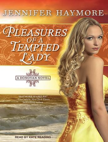 Pleasures of a Tempted Lady, Jennifer Haymore