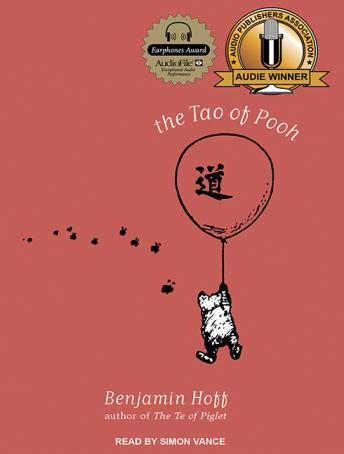 Download Tao of Pooh by Benjamin Hoff