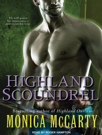 Highland Scoundrel: A Novel