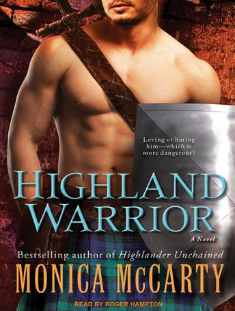 Highland Warrior: A Novel