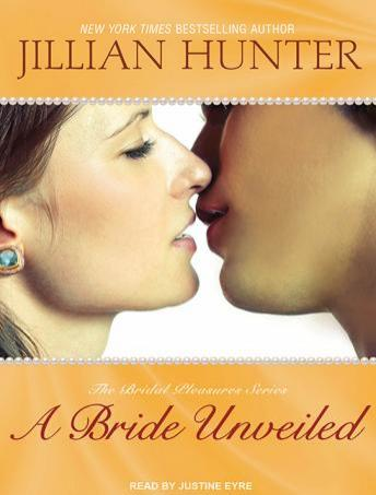 Bride Unveiled, Jillian Hunter