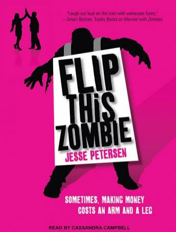 Flip This Zombie, Jesse Petersen