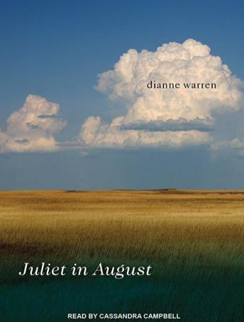Juliet in August, Dianne Warren