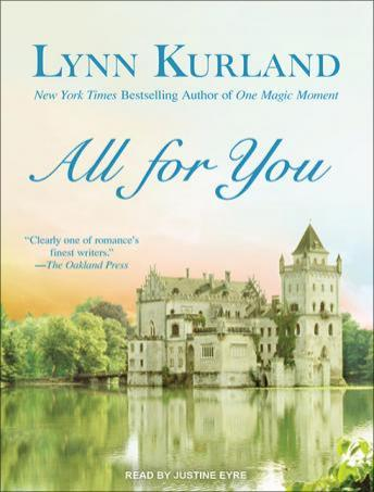All for You, Lynn Kurland