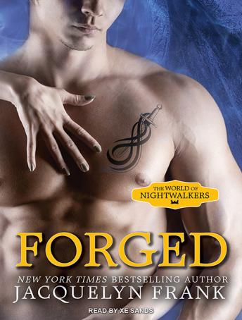 Forged: The World of Nightwalkers, Jacquelyn Frank