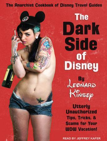 Dark Side of Disney, Leonard Kinsey