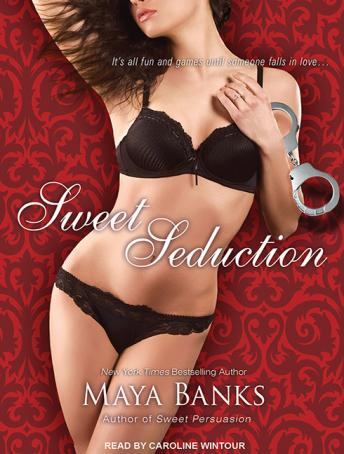 Sweet Seduction, Maya Banks