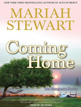 Coming Home, Mariah Stewart