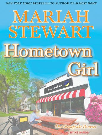 Hometown Girl, Mariah Stewart
