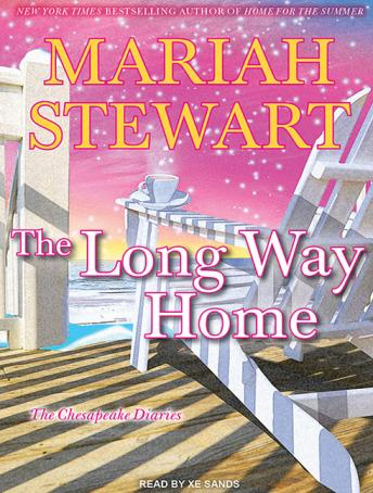 Long Way Home, Mariah Stewart