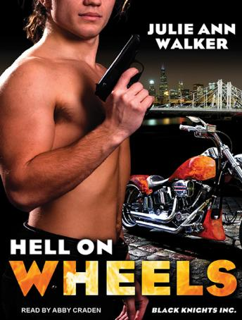 Hell on Wheels details