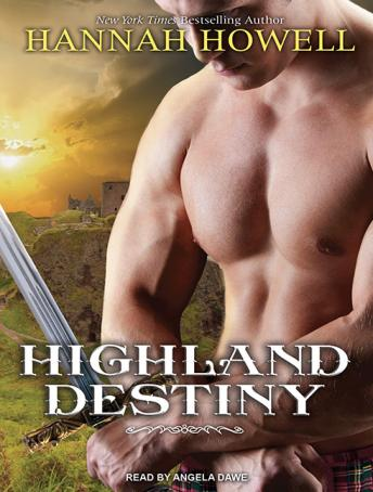 Highland Destiny, Hannah Howell
