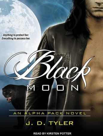 Black Moon, J. D. Tyler