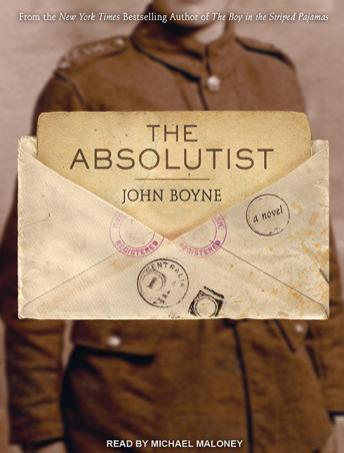 Absolutist, John Boyne