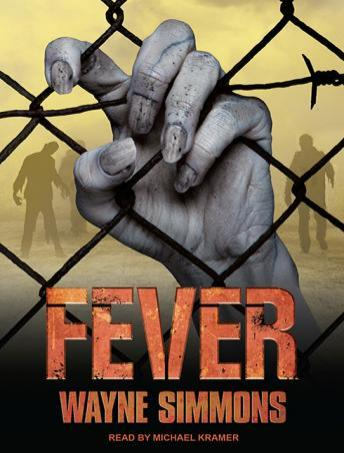 Fever, Wayne Simmons