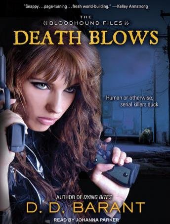 Death Blows, D. D. Barant