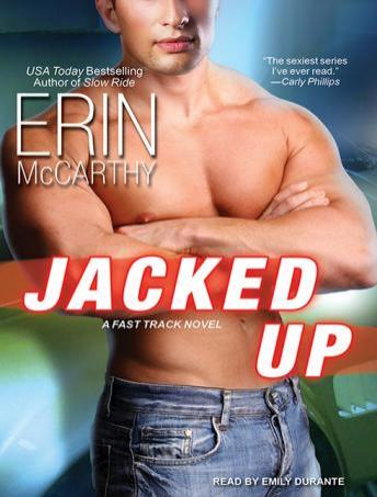 Jacked Up, Erin McCarthy