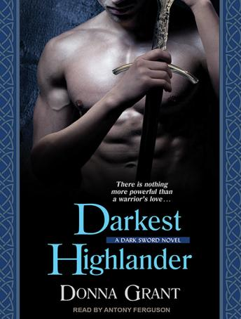 Darkest Highlander, Donna Grant