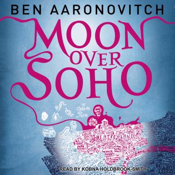 Download Moon Over Soho by Ben Aaronovitch